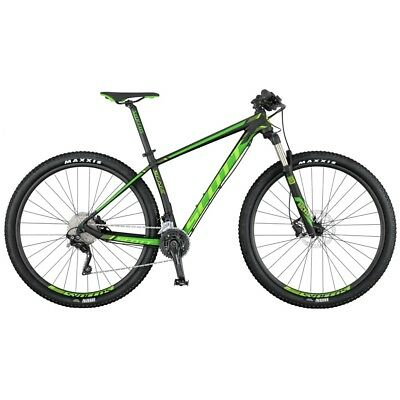 BICI BIKE SCOTT SCALE 960 size M 2017