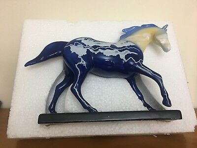 Trail Of Painted Ponies Lightening Bolt Colt 2E