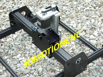 "Z Axis Cnc  Slide ++ Xcarve ++  **6 "" Travel** ++ Anti-Backlash ++"