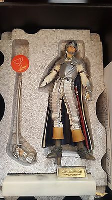 berserk statue Griffith hawks statue exclusive version 1 art of war AOW
