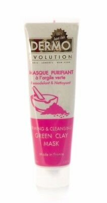 DermoEvolution masque purifiant à l'Argile 150ml