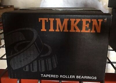 New 932CD 200401 22 Timken Tapered Roller Bearing