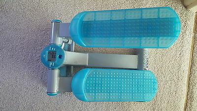 Mini Stepper Legs Thigh Toner Toning Machine Workout Fitness Stair Steps