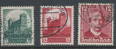 Germany small lot of 1930+?