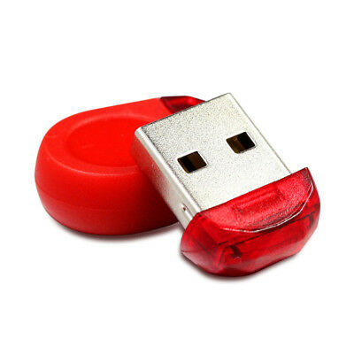 Super Mini Usb Flash Drive 32GB 16GB 8GB Waterproof Pendrive Creative Usb Stick