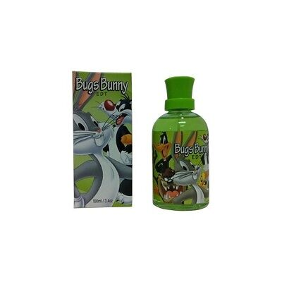 BUGS BUNNY 100ml EDT SP