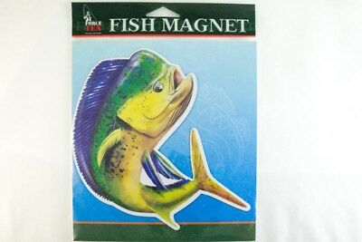 Force Ten Fish Magnet Lure and Bait