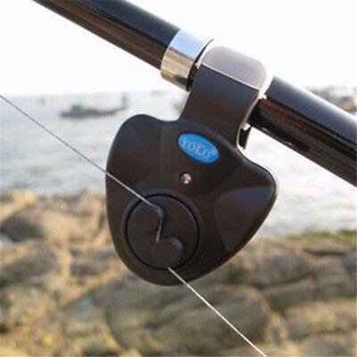 Fish Bite Alarm Fishing Gear Tools Pliers Tackle Assistant