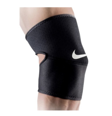 Nike Pro Combat Elbow Sleeve 2.0 Black Size  L XL Compression Support Brace