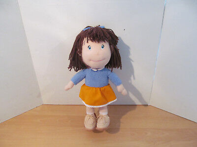 Magic Roundabout Talking Florence Doll