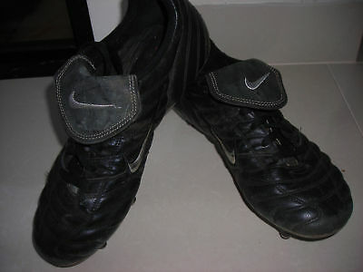 TiempoNike Rugby Boots