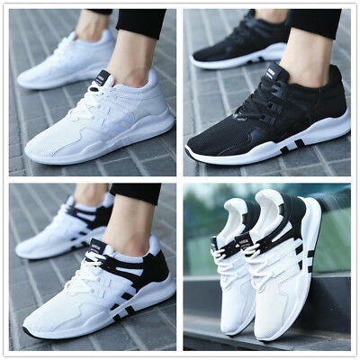 2017 New Men's sports shoes Athletic Sneakers Mesh running Shoes Casual Shoes