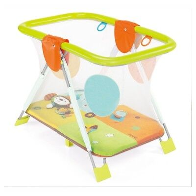 Box Brevi Soft & Play Mondocirco 342 verde