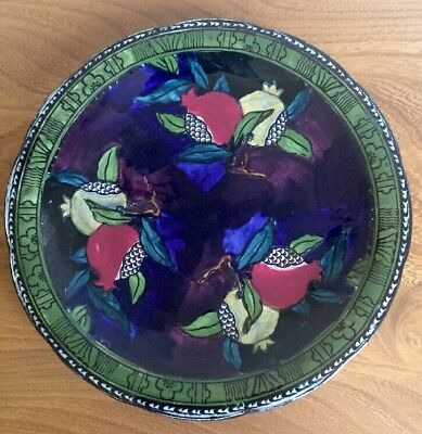 S Hancock & Sons Rubens Ware Plate 22.5 Cms Up Up 2 Available