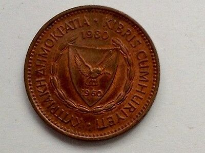 Cyprus Coin