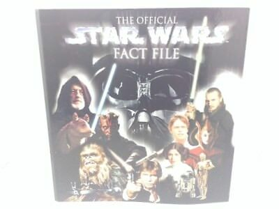Enciclopedia The Official Star Wars Facr File 2279155