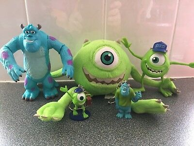 Monsters Inc Lot