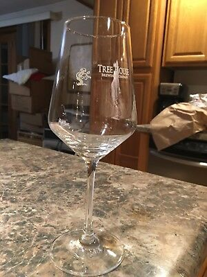 tree house brewing rare Native Sour Teku Glass Treehouse Brewery