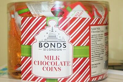 Milk Chocolate Gold Coins 25G Nets, Stocking Filler,schools, Xmas Party