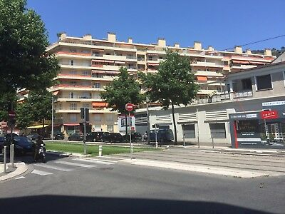 Appartement F4 Bd Virgile  Barel Nice