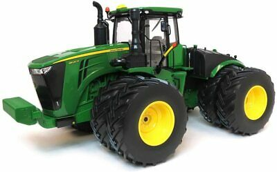 Ertl Gold Chrome John Deere 4440 175th Anniversary Tractor Limited 1:16