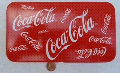 Coca-Cola Tin Box