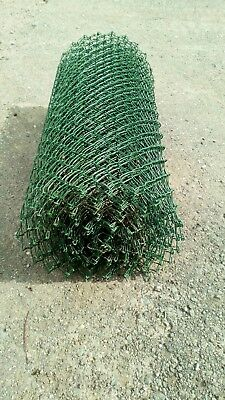 4ft chain link fencing