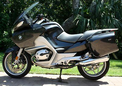 2005 BMW R-Series  Excellent condition, Garage keep, Low, low miles, 1-owner