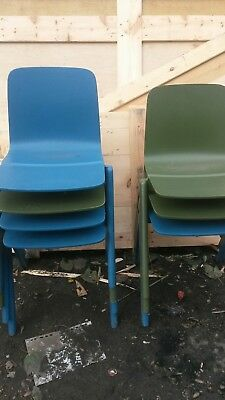 plywood chairs