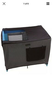 Snoozeshade Shade For Baby / Child / Kids Sleeping Travel Cots