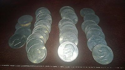 Eisenhower Dollar IKE DOLLAR large $1 reduced!!