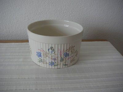 Poole   ****  Springtime    ****   Souffle / Serving  Bowl    ****