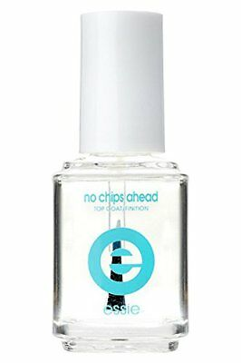 ESSP0328 Essie Smalto per Unghie, Trattamento, No Chips Ahead Top Coat