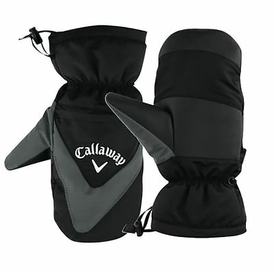 NEW Callaway Thermal Cart Mitts