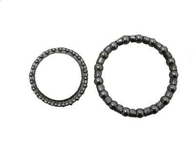 Bearing Tête d'Articulation Upper and Lower VESPA PX, Sprint, Cosa, Rally, T5