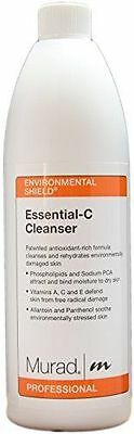 Murad Essential-C Cleanser 16.9 Ounce (Salon Size)