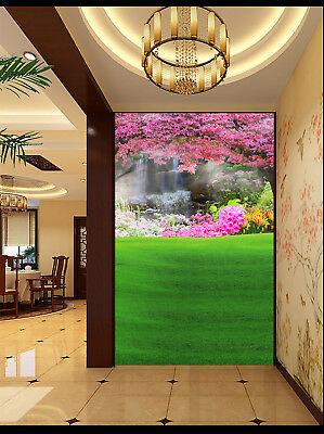 3D Springtime Color 82 Wall Paper Murals Wall Print Wall Wallpaper Mural AU Kyra