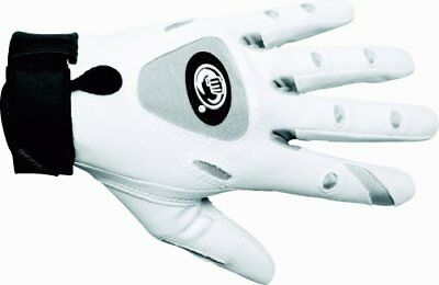 FBAS-BIONFBATGWMR-Bionic Women's Tennis Glove, Medium, Right Hand