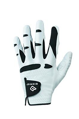 FBAS-BIONFBAGGNCMLM-Bionic GGNCMLM Men's StableGrip with Natural Fit Golf Glove