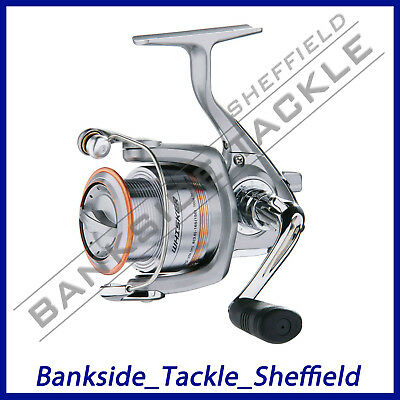 Team Daiwa Whisker Match 2508 Reel - Save £'s on RRP - LAST FEW!!!