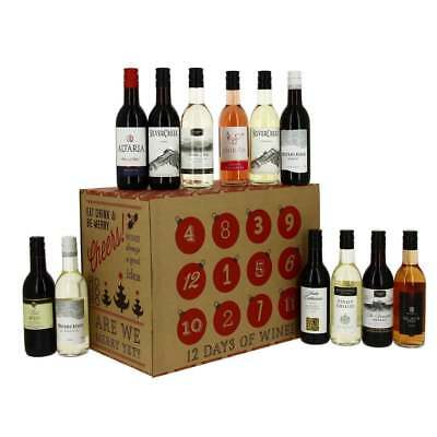 The Pip Stop 12 Days of Wine