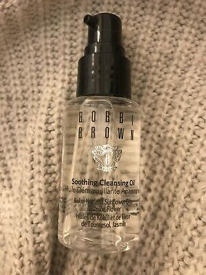 Bobbi Brown Soothing Cleansing Oil - Used Once