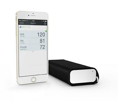 Qardio Arm Smart Blood Pressure Monitor