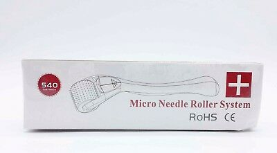 Derma Roller Master 1.5 mm Micro Needle System Skin Anti Aging Acne