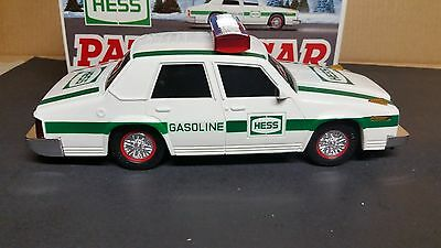 1993  Hess Patrol Car           New in the Box !