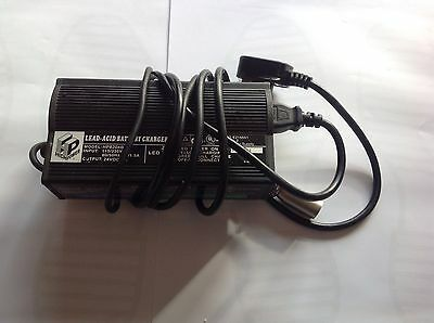 Days Kymco Battery Charger 3 Pin