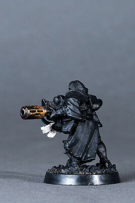 Melta Gun Converstion set Sisters of Battle, dominion squad, create combi melta