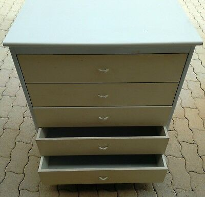 commode table a langer