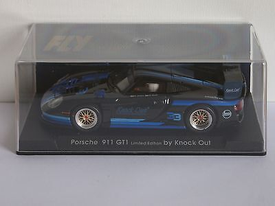 FLY Car Porsche 911 GT1 Limited Edition by Knock Out - Ref. E52