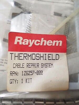 Raychem Thermoshield Cable Repair Kit